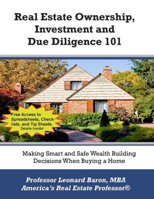 SDCIA | Real Estate Investing and Reducing Your Risk